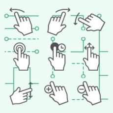 VIVA Hand Gesture 竞赛