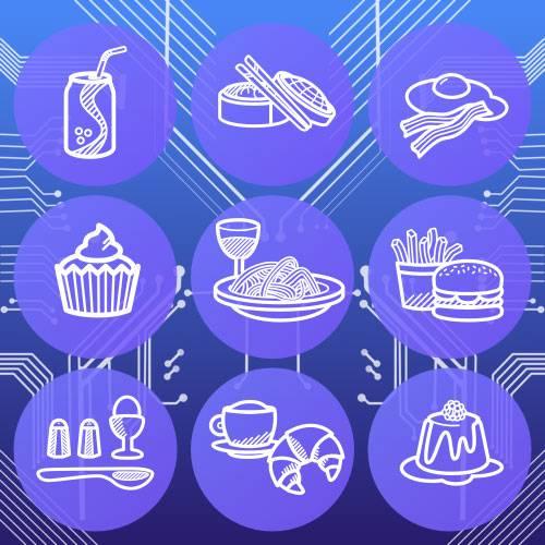 101种食物分类预测竞赛