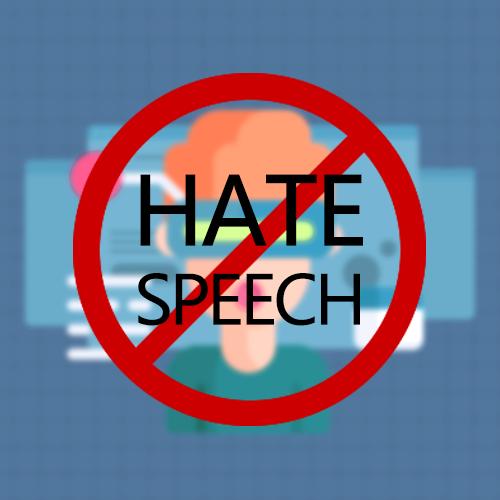 仇恨言论识别